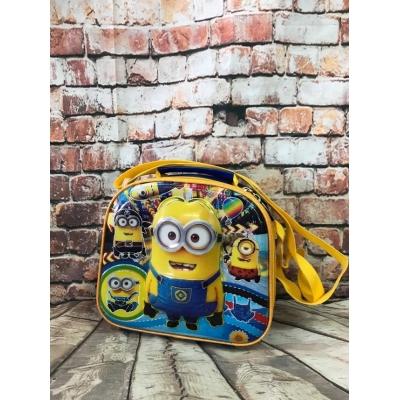 Детска чанта Minions 25556